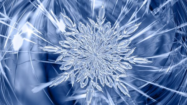 Super Cold Science