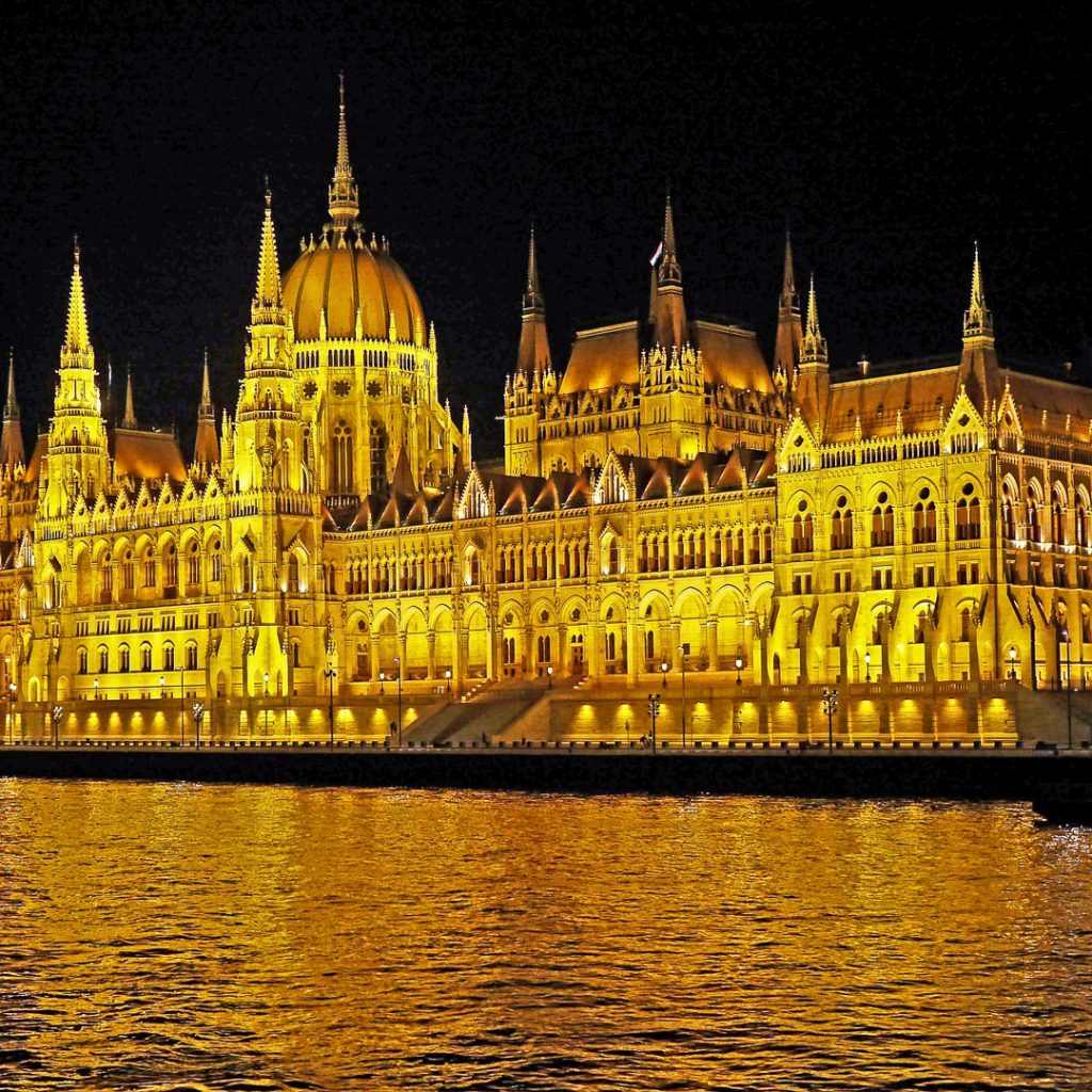 Eastern Europe River Cruise