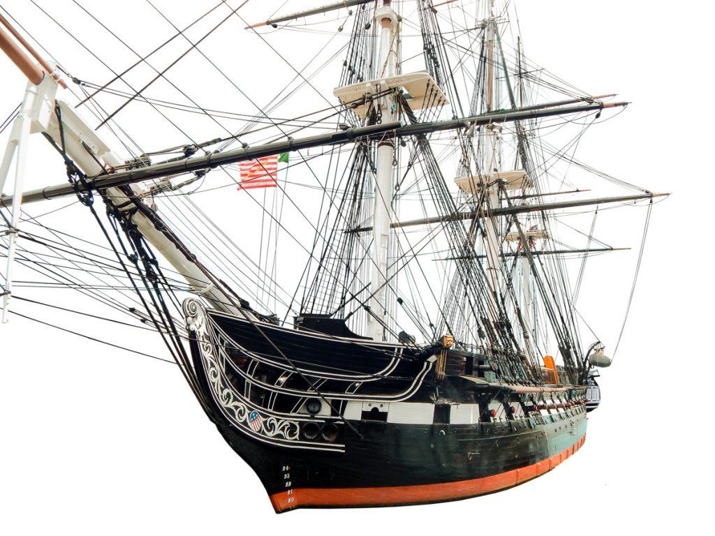 Ship Design Challenge