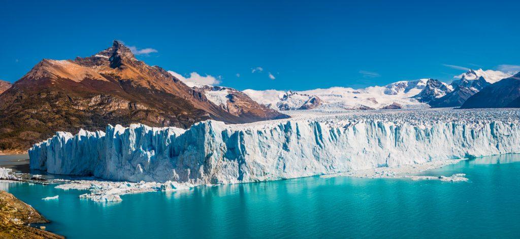 Glacier Detectives
